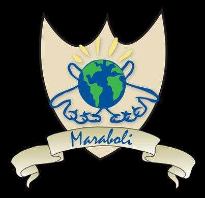 Steve Maraboli logo