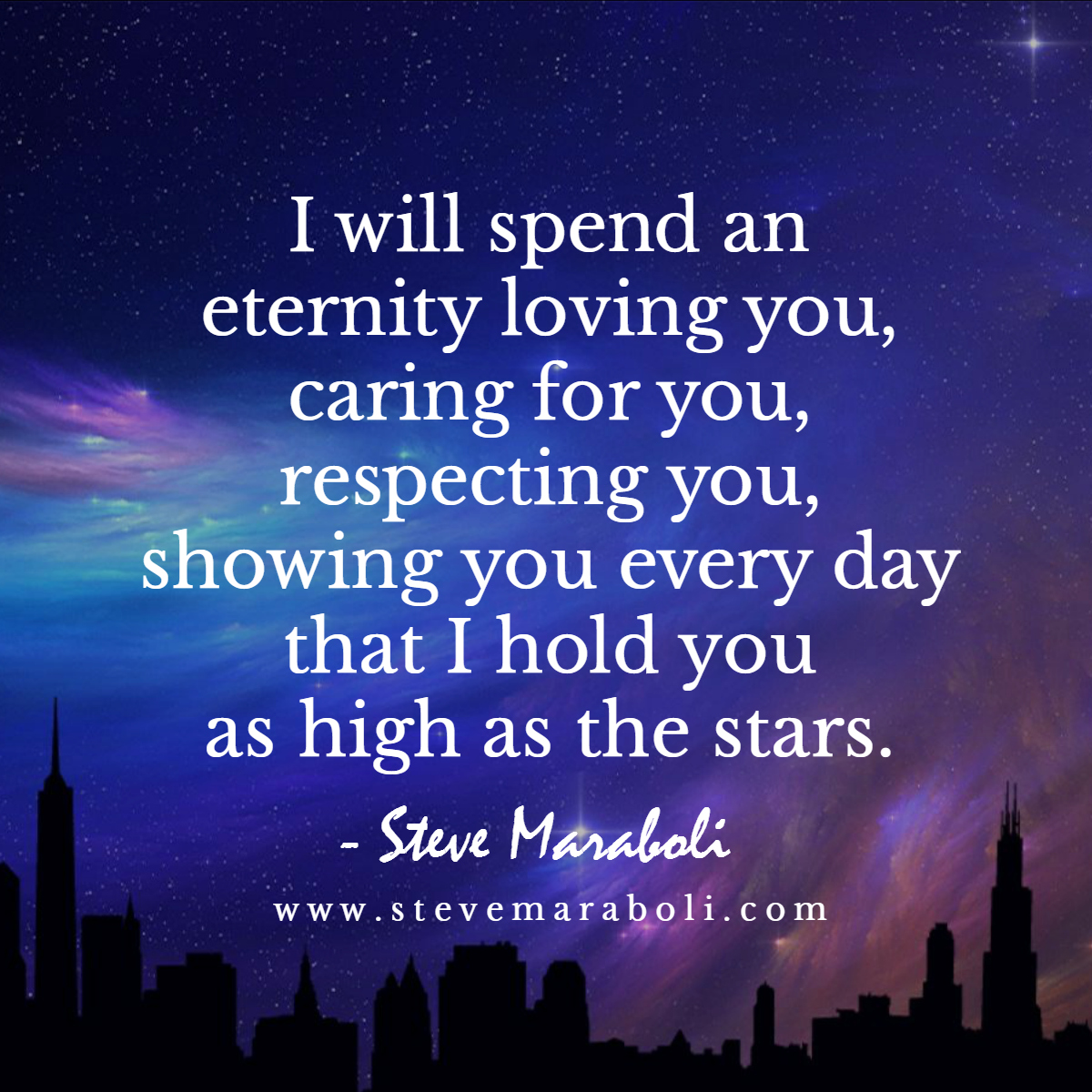 Quotes Being In Love: Steve Maraboli